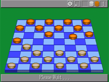 Classic Board Games - Screenshot - Gameplay
