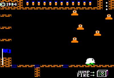 Arcade Boot Camp - Screenshot - Gameplay
