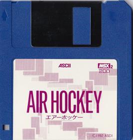 Air Hockey - Disc