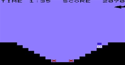 Bomber - Screenshot - Gameplay