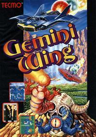 Gemini Wing