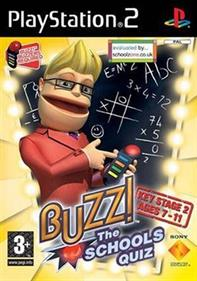 Buzz!: The Schools Quiz