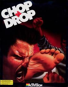 Chop N' Drop
