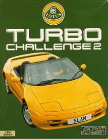 Lotus Turbo Challenge 2