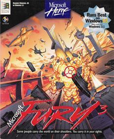 Fury³