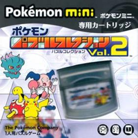 Pokemon Puzzle Collection Vol. 2