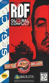 RDF: Global Conflict