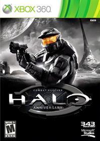 Halo: Combat Evolved Anniversary