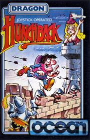 Hunchback - Box - Front