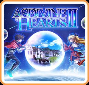 Asdivine Hearts II