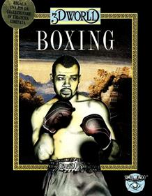 3D World Boxing