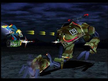 Einhänder - Screenshot - Gameplay
