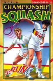 World Championship Squash