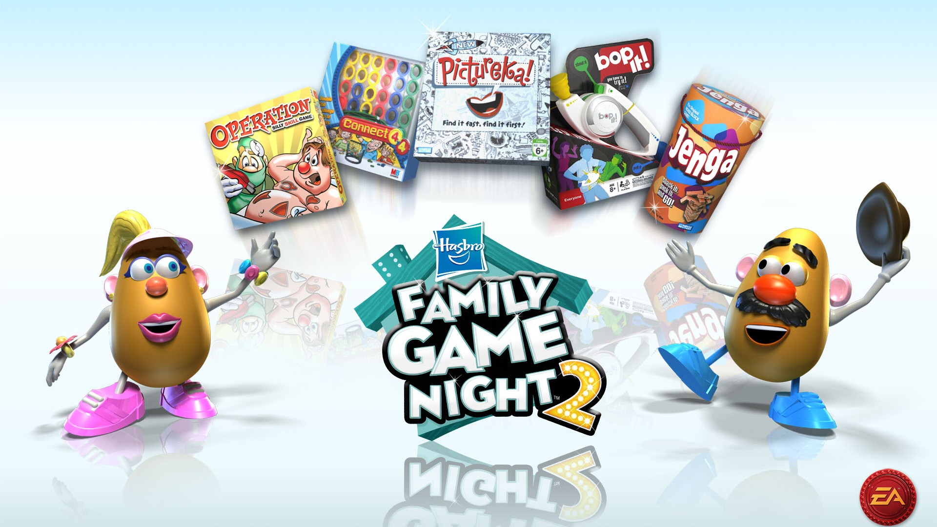 Game Night 2