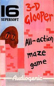 3-D Glooper