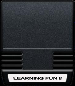 Learning Fun II - Cart - Front