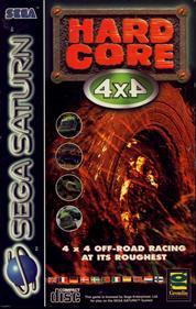 TNN Motor Sports Hardcore 4X4