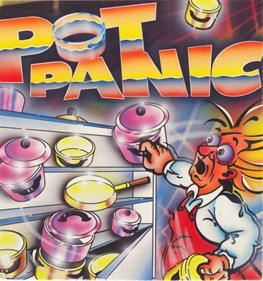 Pot Panic