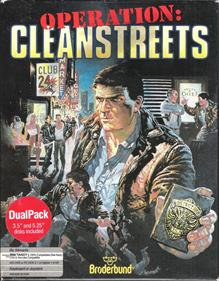 Operation: Cleanstreets