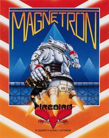 Magnetron (Firebird Software)