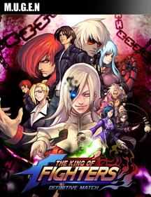 The King of Fighters: Definitive Match