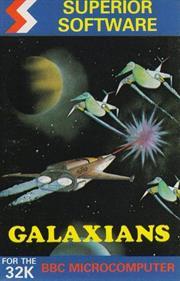 Galaxians