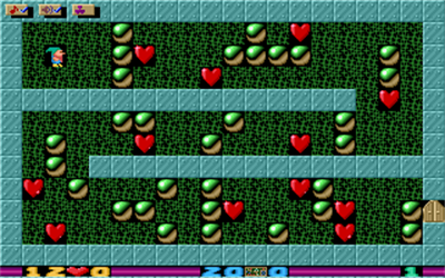 Heartlight - Screenshot - Gameplay