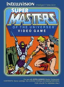 Super Masters of the Universe II