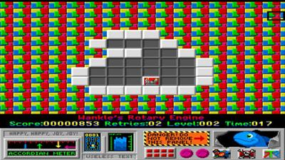 4-Get-It - Screenshot - Gameplay