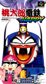 Momotarou Dentetsu Happy