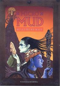 Micro MUD