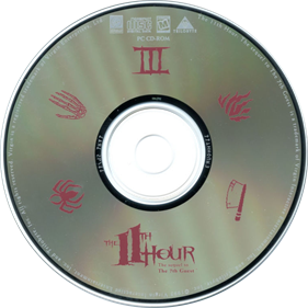 The 11th Hour - Disc
