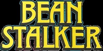 Beanstalker - Clear Logo