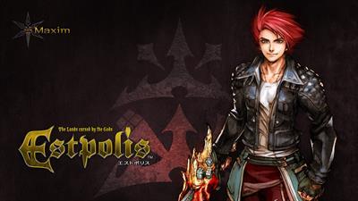 Lufia: Curse of the Sinistrals - Fanart - Background