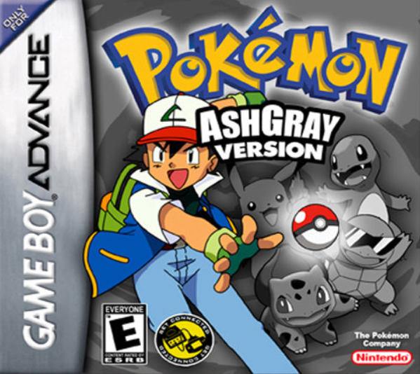 Pokemon Ashgray Details Launchbox Games Database