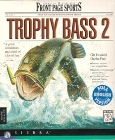 Front Page Sports: Trophy Bass 2