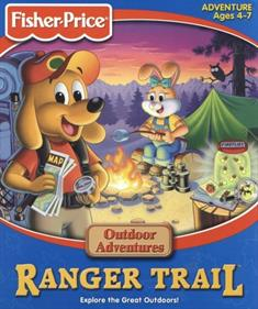 Fisher-Price Outdoor Adventures: Ranger Trail