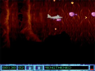 Fantastic Voyage - Screenshot - Gameplay