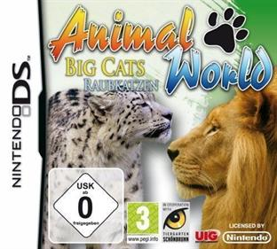 Animal World  Big Cats