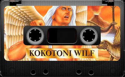 Kokotoni Wilf - Fanart - Cart - Front