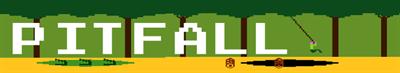 Pitfall! - Banner