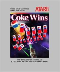 Coke Wins