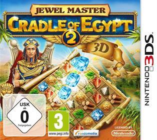 Jewel Master: Cradle Of Egypt 2 3D