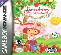Strawberry Shortcake: Summertime Adventure