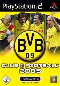 Club Football 2005: Borussia Dortmund