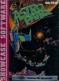 Astro Patrol