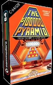 The $100,000 Pyramid - Box - 3D