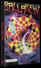 Ballarena - Box - 3D