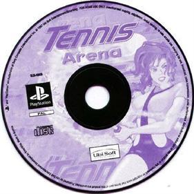 Tennis Arena - Disc