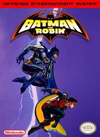 Batman & Robin: Shadows of Gotham